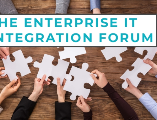 Introducing the Enterprise IT Integration Forum