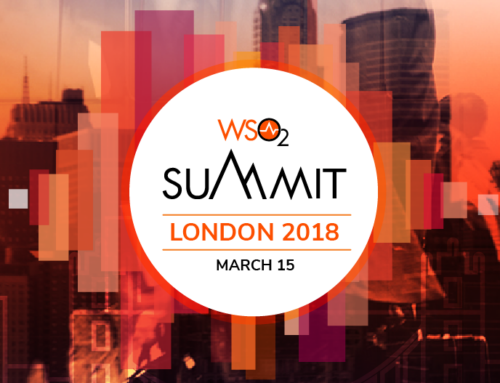 Wheeve to sponsor WSO2 Summit, London
